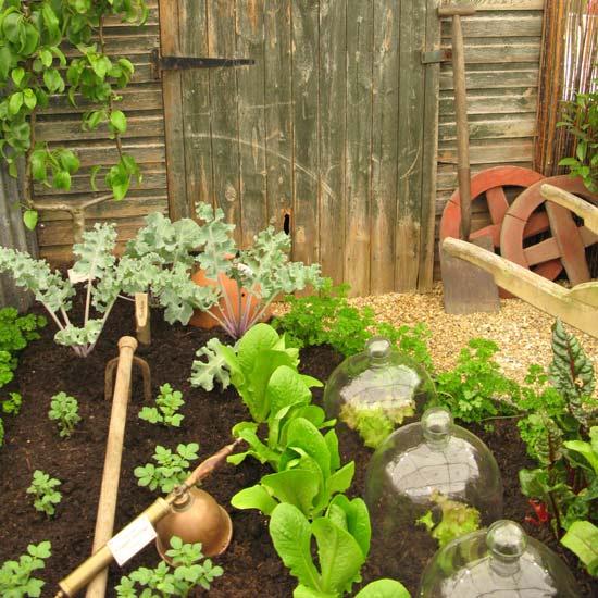 Сад огород инструменты своими руками видео