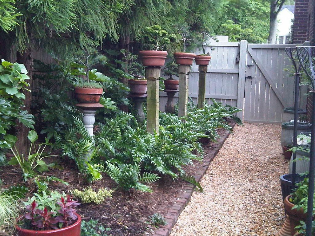 Поделки в сад огород своими руками фото